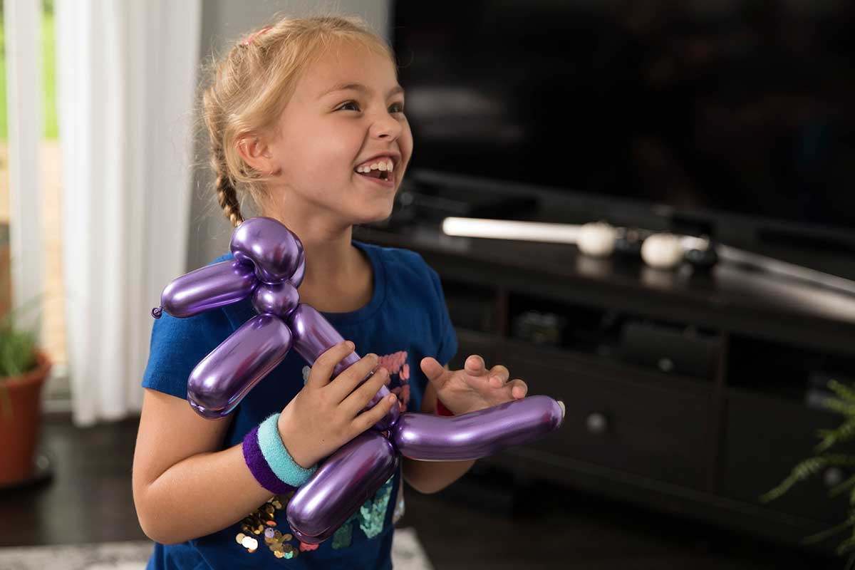 Balloon Animals For Party